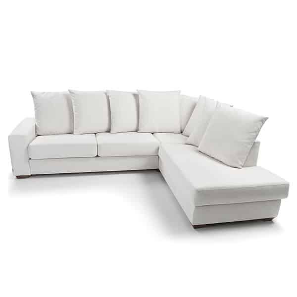 Kampinė sofa lova Zorrento