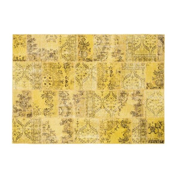 Kilimas Antik Yellow