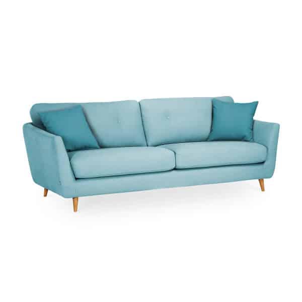 2-vietė sofa