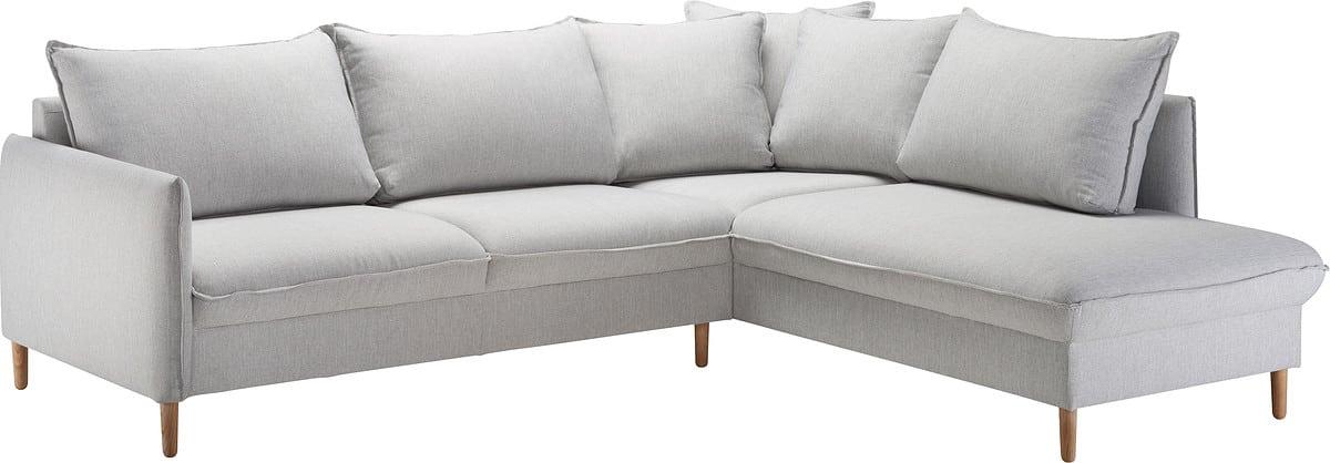 Kampinė sofa lova CHIC