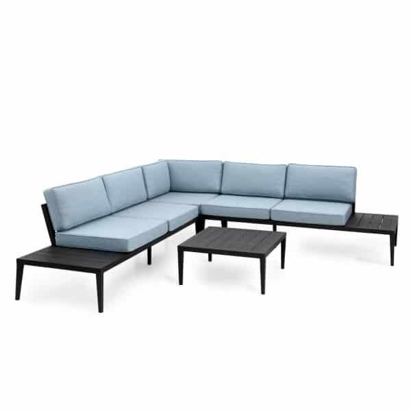 Lauko baldų komplektas Coaldale