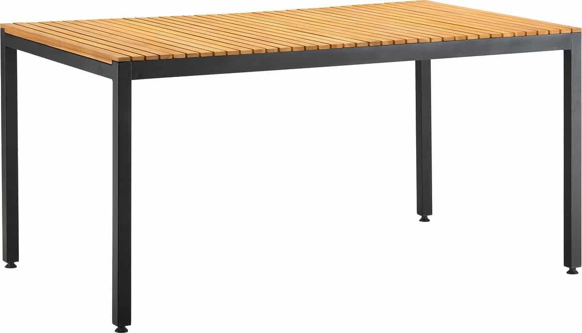 Lauko valgomojo stalas Costa