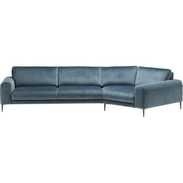 Kampinė sofa Joy