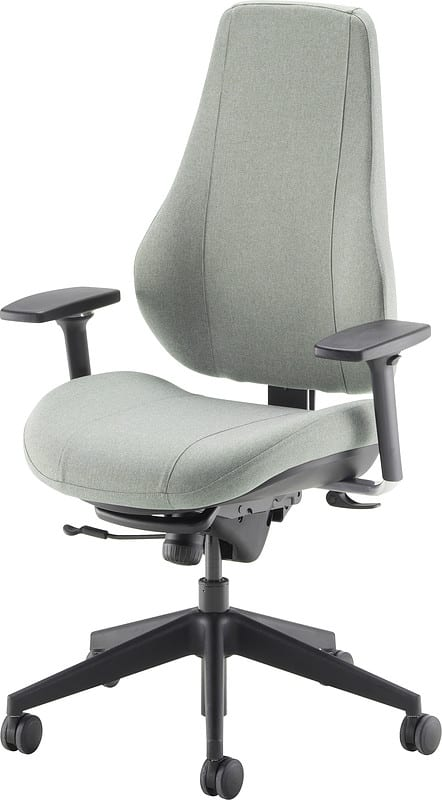 Darbo kėdė Step+ F26