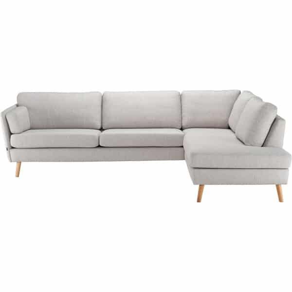 Kampinė sofa Visby