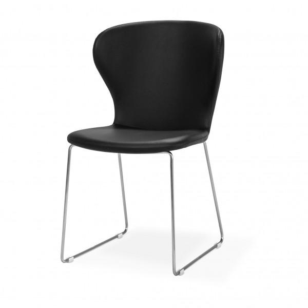valgomojo kėdė wing