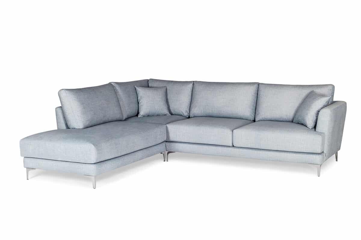 Kampinė sofa Andango