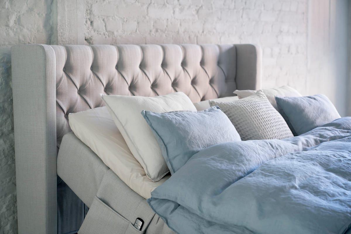 miegamojo lova unelma