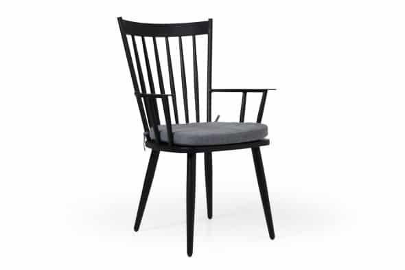 Lauko kėdė Alvena